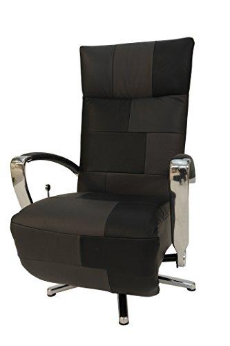 Design Relaxsessel in Patchwork direkt vom Hersteller- Made in Germany