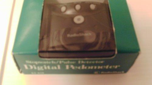 Oregon Scientific Personal Pedometer WA101 by Oregon