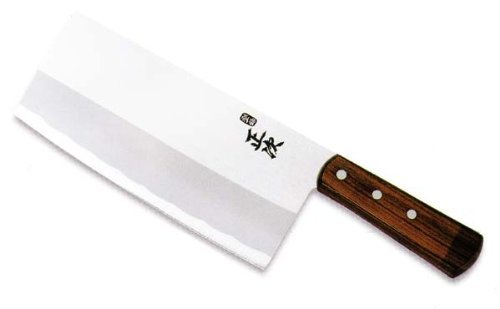 Shimomura, Masatsugu chinesischen K?chenmesser M-18 (Japan-Import)