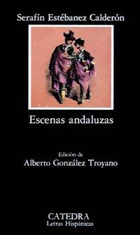 Escenas Andaluzas
