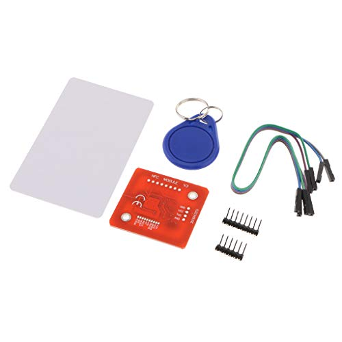 SM SunniMix PN532 Módulo RF Antena Lectura Tarjeta