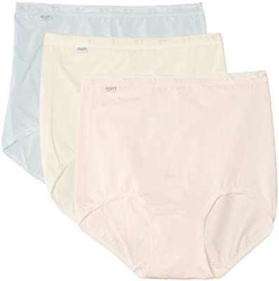 Sloggi Basic Maxi Combo 3-Pack Women's Briefs