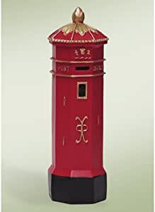 """Accessory for Byers Choice 5/"""" tall Red Hydrant"""