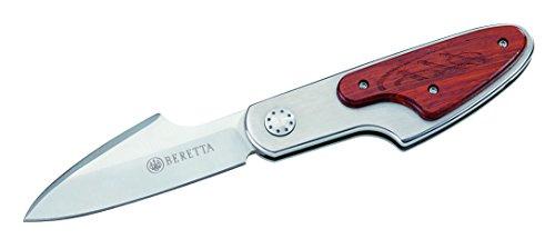 Beretta Taschenmesser, Stahl 440C Messer, Mehrfarbig, One Size -