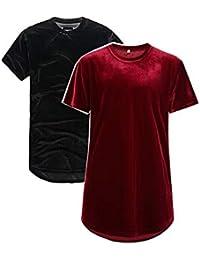 promo code 97efa 55b10 Suchergebnis auf Amazon.de für: Samt T Shirts - Herren ...