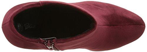 Blink Alanis, Bottes Classiques femme Rouge - Rot (Bordeaux 34)