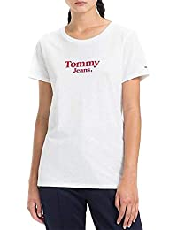 Blusas Amazon Jeans es Ropa Camisetas Tops Mujer Tommy Y xYqFOrwY