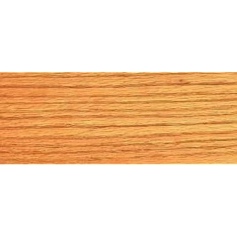 1 Beautiful 24 x 6 x 1/8 Thin Red Oak Board ... by Woodchucks Wood