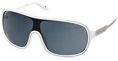 Fastrack P171BK1 Square Women Sunglasses (Green, Free Size)