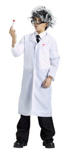 (Lab Coat Child)