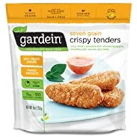 GARDEIN Tenders de Estilo pollo 255G (VEGANO) (Pack de 4)