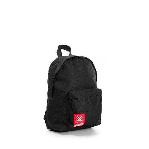 Imagen de munich   mini ligera multifuncional backpack unisex  color negro alternativa