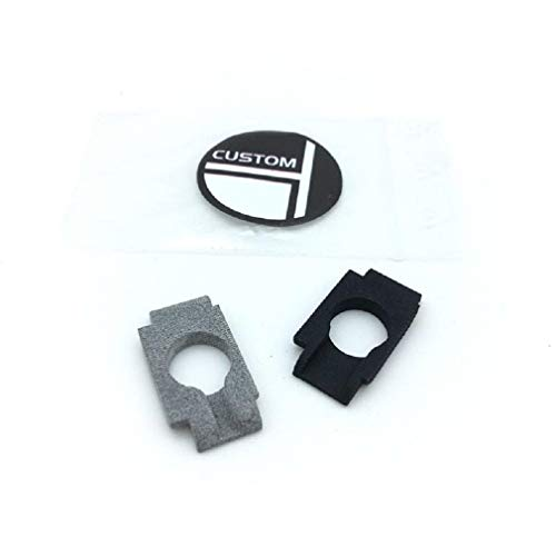 TDCustom - Confezione 2 pezzi Anticondensa in boro per Billet Box MTL e  Flavour - kit per sigaretta elettronica