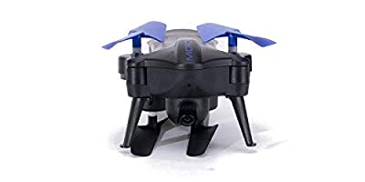 MiDrone Vision 220HD Drone with VR Headset & Case