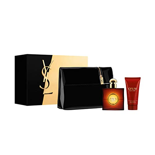 Yves Saint Laurent Opium gift set -