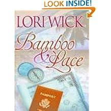 Bamboo & Lace (Thorndike Press Large Print Christian Romance Series)