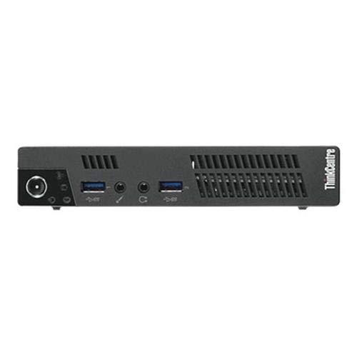 Mini PC Reacondicionado LENOVO Tiny M92P Intel Core I5 3470T 2.90GHZ/8GB/500GB/WIN 10 Pro (Reconditioned)