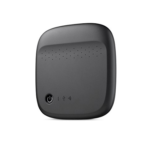 Seagate Archive HDD Wireless Mobile Storage -...