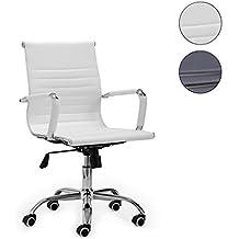 sillones despacho - Adec - Amazon.es