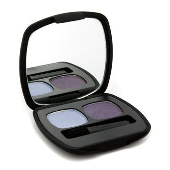 Bare Escentuals Eye Care 0.1 Oz Bareminerals Ready Eyeshadow 2.0 - The Showstopper (# Bravo, # Encore) For Women by Bare Escentuals