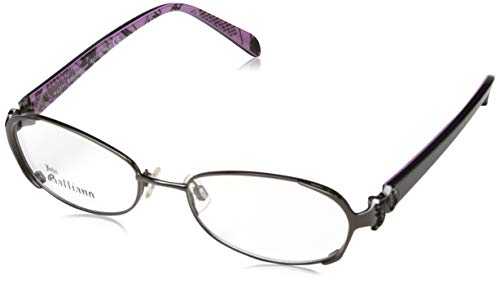 John Galliano Damen Optical Frame Jg5005 008 52 Brillengestelle, Mehrfarbig,