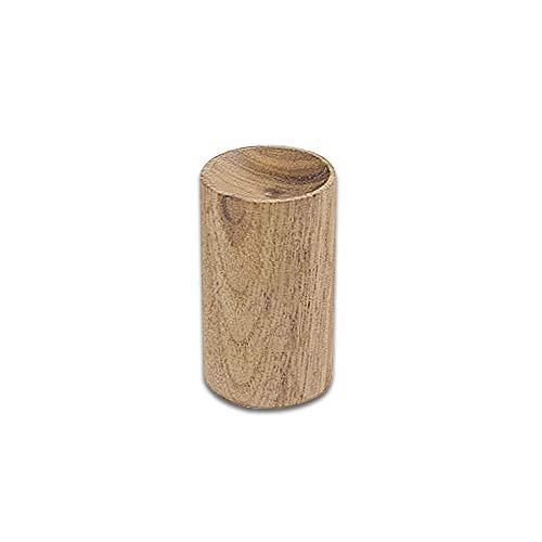 YOJINKE Holz-Aromatherapie-Diffusor für ätherische Öle, ohne Rauch, Natur, Holz-Zen-Style, Dekoration, minimalistisches Aussehen Rosewood