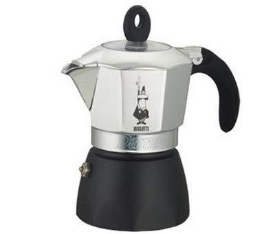 Bialetti CAFFETTIERA DAMA 3TZ GRAN GALA (6) 0002182-