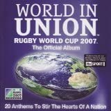 World in Union 2007 20 Rugby Anthems