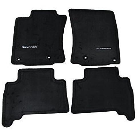 Toyota Genuine accessori PT 208-89130-20 Carpet-Tappetino per pavimento, per selezionare i modelli dal Toyota 4Runner