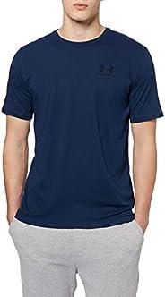 Under Armour Erkek Sportstyle Lc Ss T-Shirt