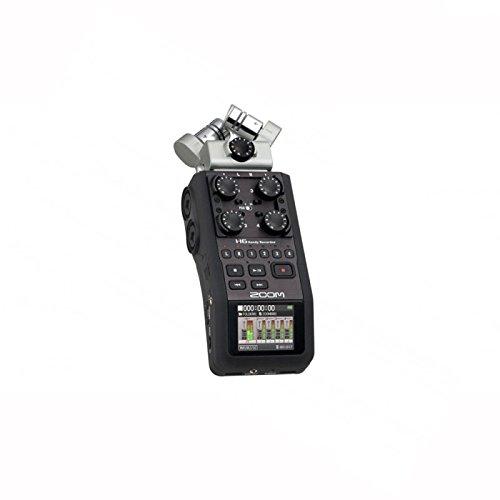 Zoom SGH-6 Microfono