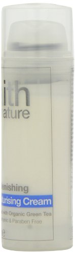 Faith In Nature Replenishing Moisturising Cream Hypoallergenic 50ml 2