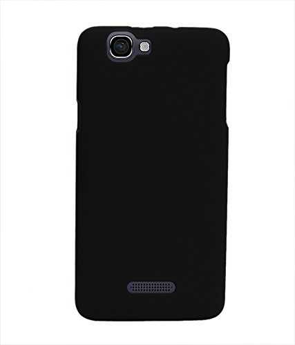 Back Cover for Micromax Canvas A120 - Black  available at amazon for Rs.199