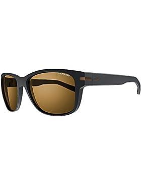 Julbo Carmel gafas de sol polarizadas hombre, Hombre, color Bleu Foncé P082 Mat, tamaño talla única
