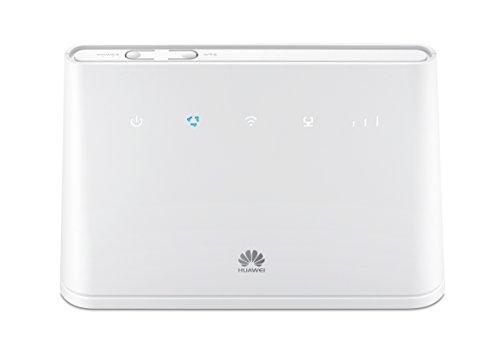 Huawei B310 LTE CPE Router - Blanco