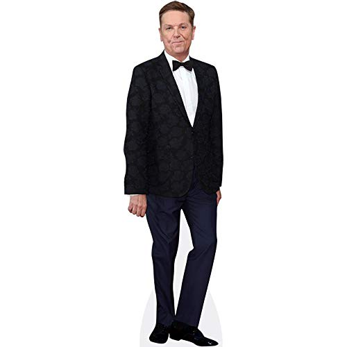 Mini Bow Tie (Celebrity Cutouts Brian Conley (Bow Tie) Pappaufsteller Mini)
