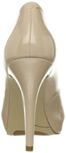 Nine West Camya Synthétique Talons Natural