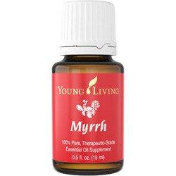 Young Living Ätherisches Öl Myrrhe (Myrrh), 15ml