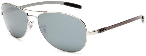 Ray-Ban - Unisexsonnenbrille - RB8301 004/N8 59 - Tech RB8301