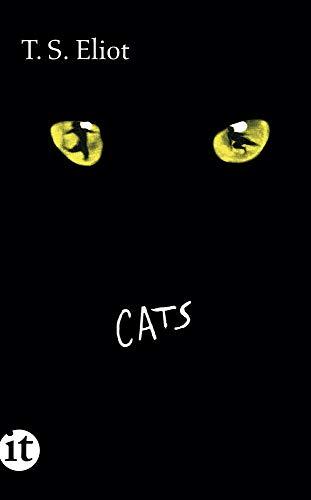 Cats: Old Possums Katzenbuch (insel taschenbuch)