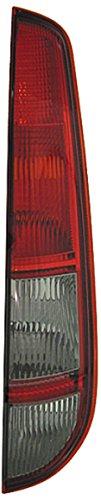 Preisvergleich Produktbild HELLA 9EL 354 064-011 Heckleuchte,  links,  Glühlampen-Technologie