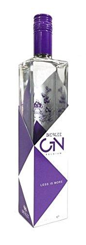 Biercée Gin Belgium LESS IS MORE (1 x 0.7 l)