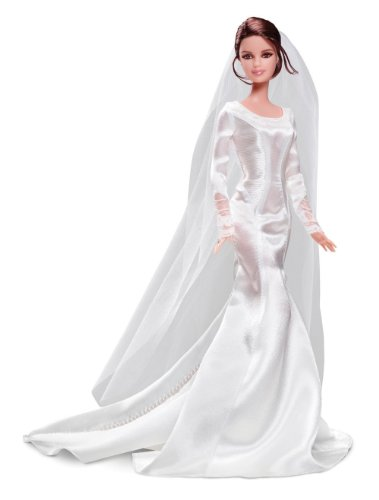 Barbie Mattel T7653 Collector Breaking Dawn Bella, Sammlerpuppe