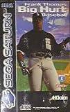 "Frank Thomas ""Big Hurt"" Baseball -"