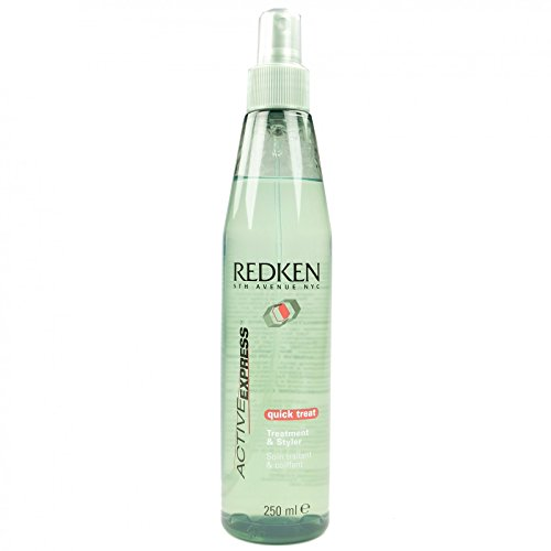 Redken 5th Avenue NYC Active express quick treat - Styling Lotion Haar Pflege - 1 x 250 ml -