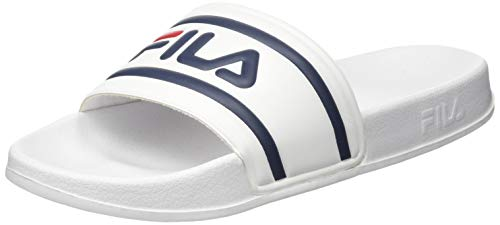 Fila Morro Bay Slipper Chanclas White