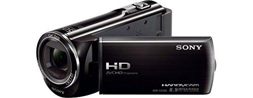 Imagen 1 de Sony HDRCX280E