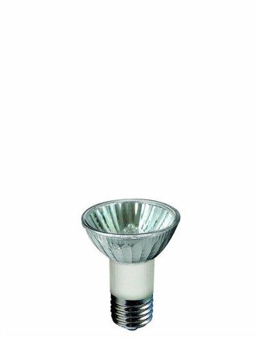 Par16 Reflektor (Paulmann Halogen Alu Reflektor PAR16 35W, E27 230V 51mm)