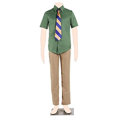 Dream2Reality Zootopia Cosplay Kostuem Flash Ver.1 Cloth Kid - Dream2reality Kostüm