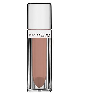 Maybelline Color Elixir lip nude illusion by Maybelline
